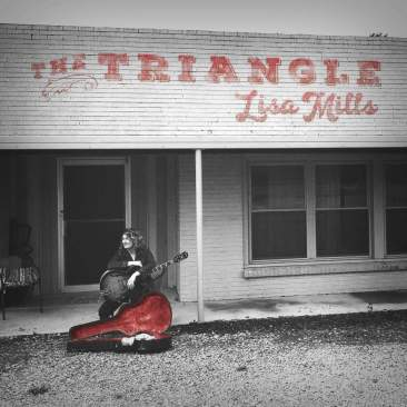 Lisa Mills – The Triangle (2020)