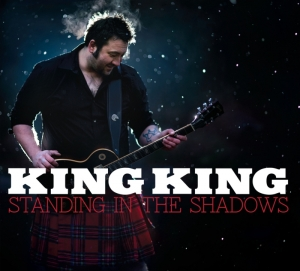 King King - Standing In The Shadows (2013, wideo)