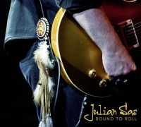 Julian Sas - Bound To Roll