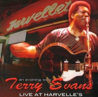Terry Evans - Live at Harvelle's