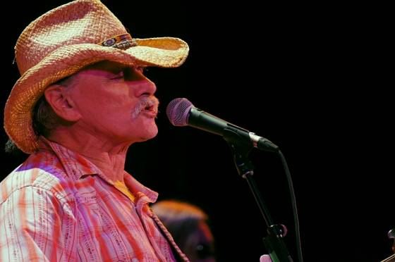 Dickey Betts, 8 VI 2012, USA