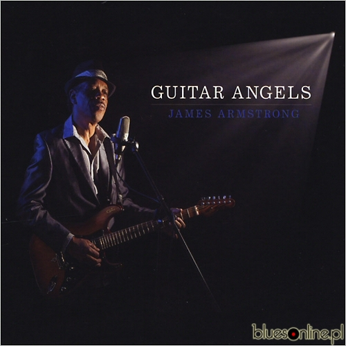 James Armstrong – Guitar Angels