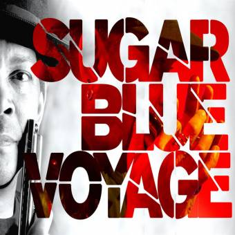 Sugar Blue – Voyage (2016, wideo)