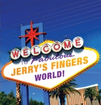 Jerry's Fingers – Welcome to fabulous Jerry's Fingers world