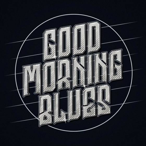 Good Morning Blues – Good Morning Blues