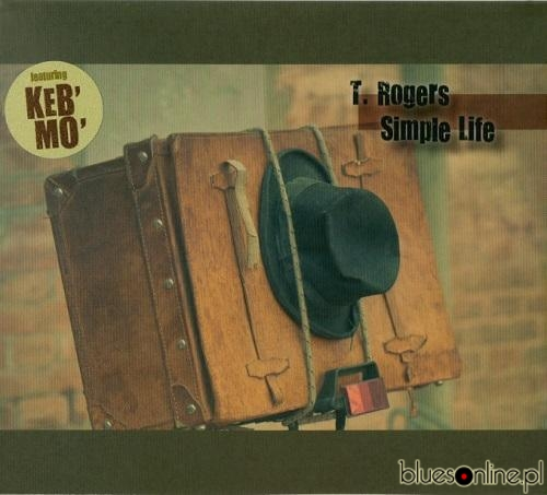 T. Rogers – Simple Life