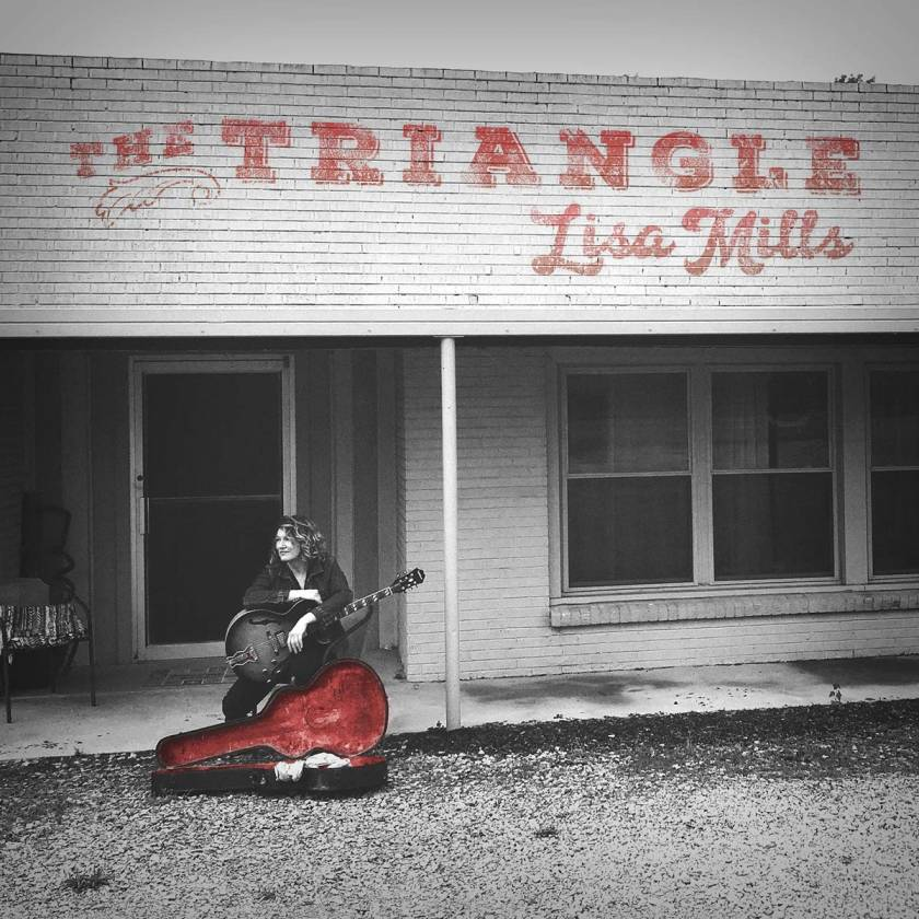Lisa Mills – The Triangle