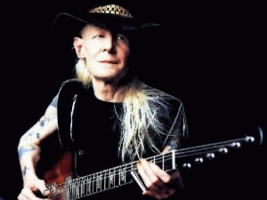 Johnny Winter zagra na Toruń Blues Meeting (wideo)