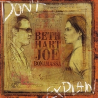 Beth Hart & Joe Bonamassa - Don't Explain