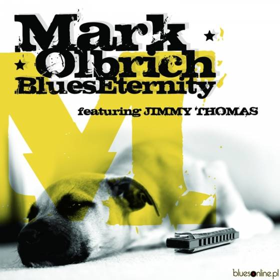 Mark Olbrich Blues Eternity - Live At Pamela Blues