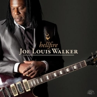 Joe Louis Walker – Hellfire
