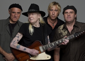 Johnny Winter Band