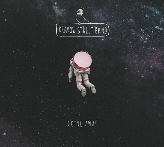 Kraków Street Band - Going Away