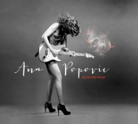 Ana Popovic – Can You Stand The Heat