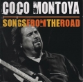 Coco Montoya – Songs From The Road