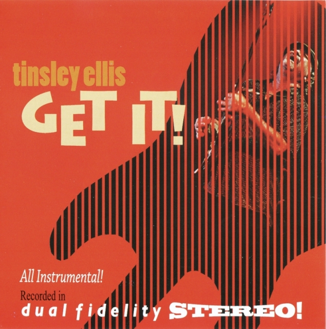 Tinsley Ellis – Get It!