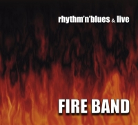 Fire Band - rhythm'n'blues & live