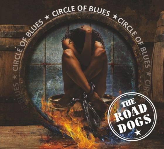 The Road Dogs – Circle of Blues